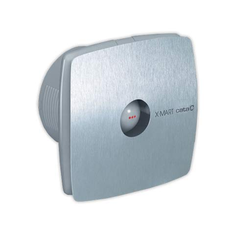 Extractor baño CATA XMART 10 Inox | CATA