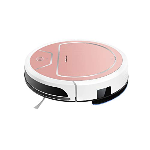Great Deal! Molisu V8S Pro WiFi Robot Vacuum Cleaner Dry and Wet 2000 Pa Suction Intelligent Navigat...