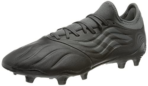 adidas Copa Sense.3 FG, Zapatillas de fútbol Hombre, NEGBÁS/GRISEI/GRISEI, 45 1/3 EU 🔥