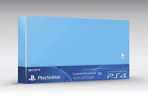 PlayStation 4 Festplattenabdeckung, aqua blau