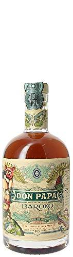 Don Papa Rum Baroko 40% - 700 ml