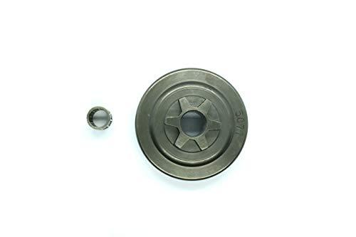 GreenCutter AG 4309005 - Accesorios para Motosierra, Metal