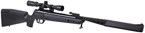 Benjamin BRN2Q7SX Rogue Nitro Piston Elite SBD .177 Break Barrel Air Rifle
