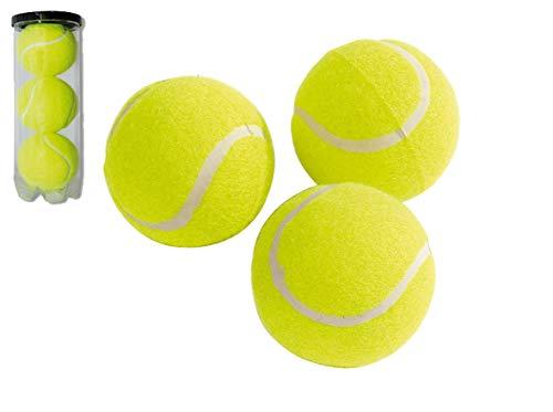 Wellington Bote de 3 Pelotas de Tenis o Padel