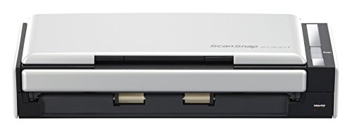 Fujitsu ScanSnap S1300i Hybrid Mac/Win Scanner Portable