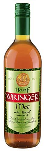 Hanf Wikinger Met Wikinger Met, Das Original, 1 x 750ml, Hanf