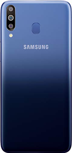 Samsung Galaxy M30 (Gradation Black, 4+64 GB)