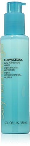 Sally Hershberger Hair Curvaceous Elasto-Curl Daily Treatment, 5.0 Fluid Ounce