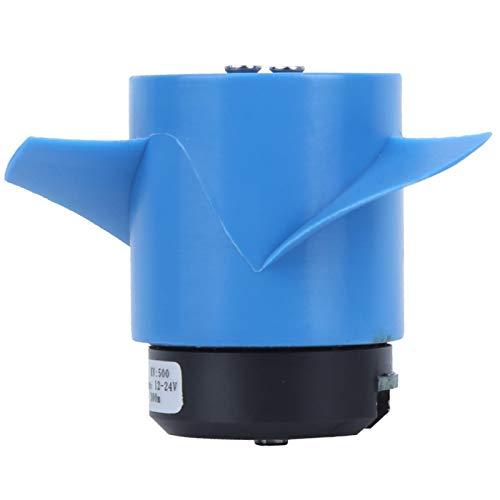 SALUTUYA Hélice de hélice Impermeable con Revestimiento Especial Resistente a la corrosión de Agua de mar con hélice de 60 mm Hélice subacuática RC para Motor F2838-350Kv(Forward)