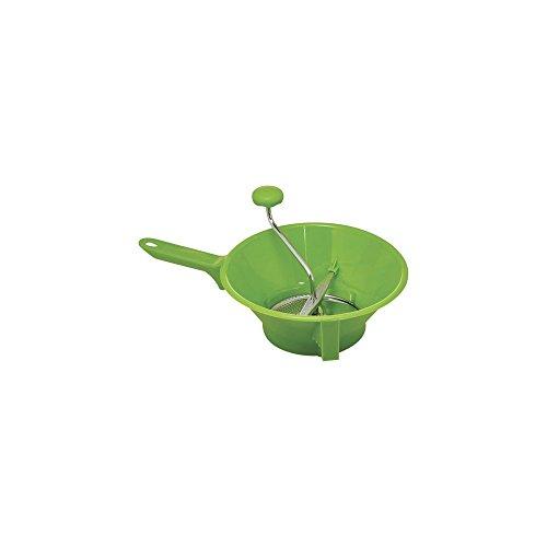 Guillouard Passe-légumes, Vert