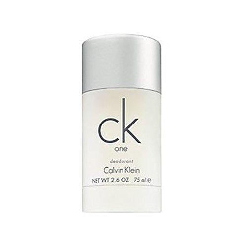 CALVIN KLEIN CK Ck-One Desodorante Stick 75 Ml Cuidado Del Cuerpo Y...