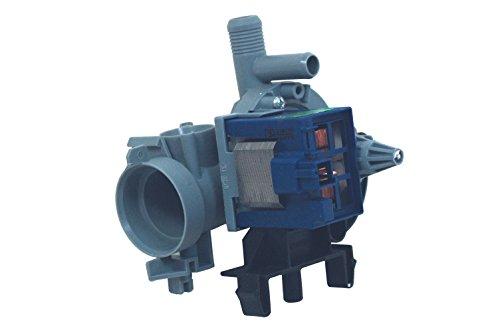Electrolux Zanussi 1247930108 - Pompa di ricambio originale