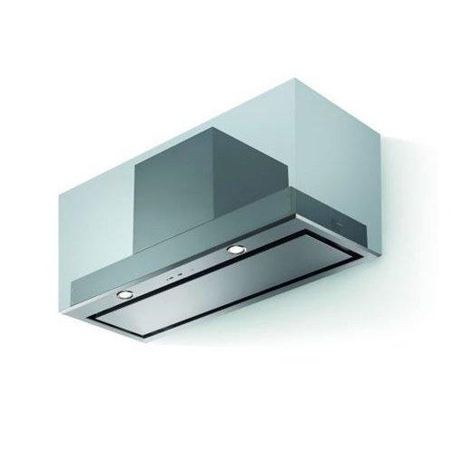 Faber-Castell 110.0357.399 Hotte/Évier encastrable avec hotte/54 cm/abluft/chaleur tournante
