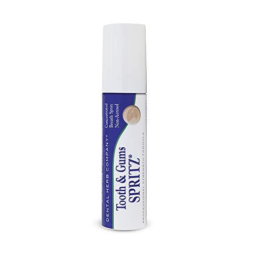 Tooth & Gums Spritz® - 0.7 Fl Oz (21ml)
