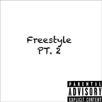 Freestyle Pt. 2