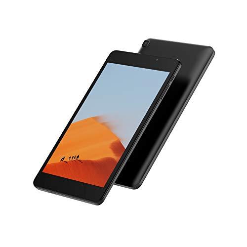 ALLDOCUBE iPlay 8T Tablet PC, Tableta 4G de 8 Pulgadas, CPU SC9832E de Cuatro núcleos, 3 GB de RAM, 32 GB de ROM, Android 10.0, Dual-SIM 4G-LTE, cámara Dual-2MP