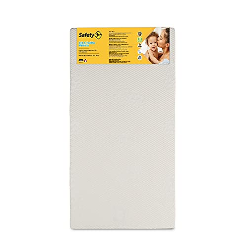 Safety 1st Heavenly Dreams Supreme Firm Mattress