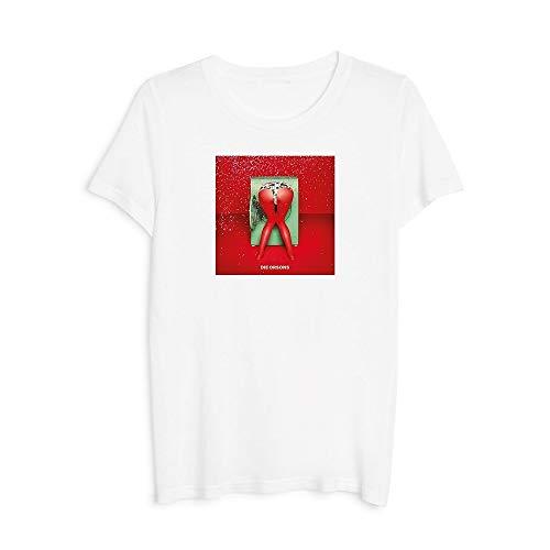 Orsons - Schwung in die Kiste, Shirt, Girlie, Farbe: Weiß, Größe: S