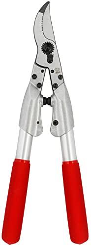 FELCO 200A-40 Gartenschere (Länge 40 cm, Schnitt-ø 35 mm, Baumschere mit extrem scharfer Klinge, Astschere gerader Schneidkopf)