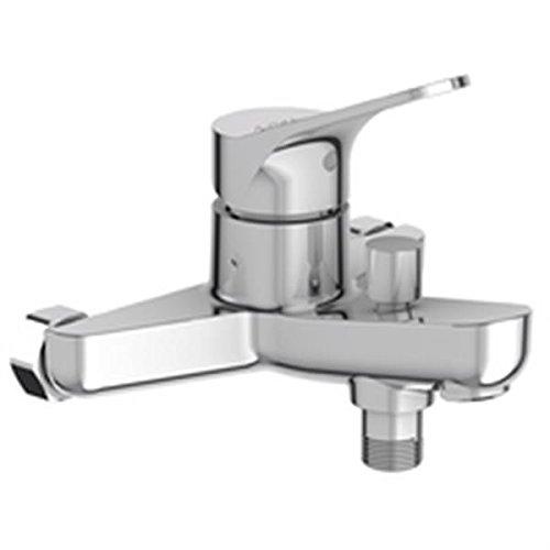 Jacob delafon-mitigeur brive baño ducha pared sin empalmes Réf e75767cp