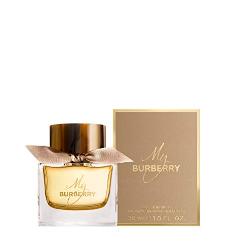Burberry My Eau De Parfum 30 Ml