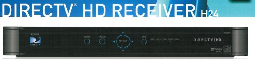 DIRECTV H24 HD Receiver