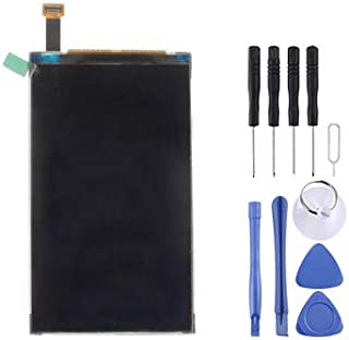 Lin High Quality LCD Screen for Nokia N8 / C7 GXX