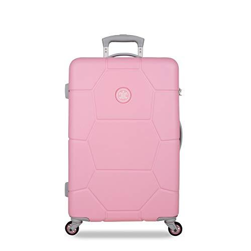 SUITSUIT Caretta - Reisekoffer - 65 cm - Pink Lady