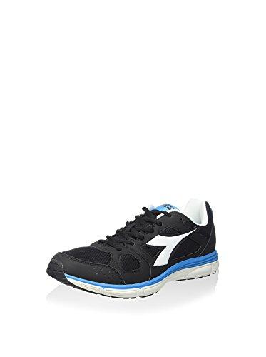 Diadora Sneaker Jazzy 5 Nero/Bianco EU 45 (10.5 UK)