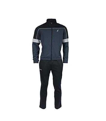 Australian L'Alpina Trainingsanzug für Herren (dunkelblau/grau) - 52