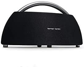 Harman Kardon Go+Play Mini 2 - Portable Bluetooth Speaker - Black
