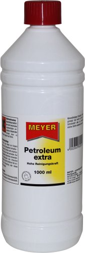 Meyer Petroleum extra - 1 Liter
