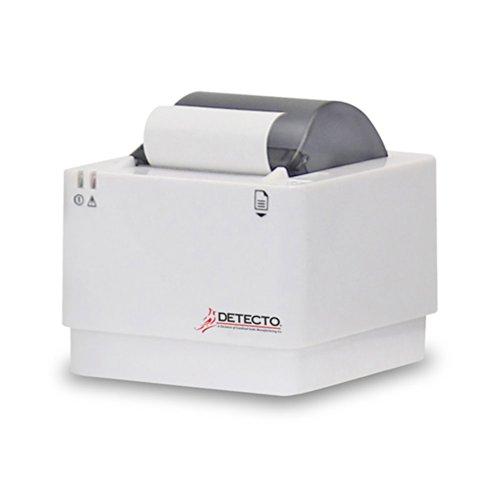 The Amazing Detecto P50 Tape Printer