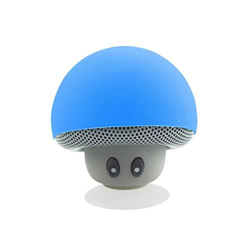 Altavoz Portátil, Alfort Altavoz Bluetooth Mini Wireless Audio Música eSoporte Teléfono Microfono...
