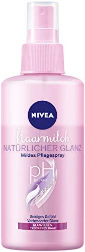 Beiersdorf -  NIVEA Haarmilch