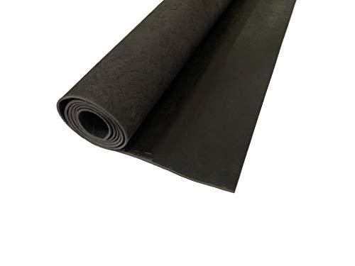 Advanced Acoustics-Lärmschutz-Matte, 10 kg, 2 m x 1,2 m x 5 mm