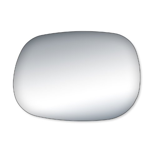 Fit System 99016 Dodge Driver/Passenger Side Replacement Mirror Glass