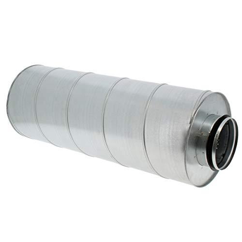 Silencieux rigide - Diamètre 150mm