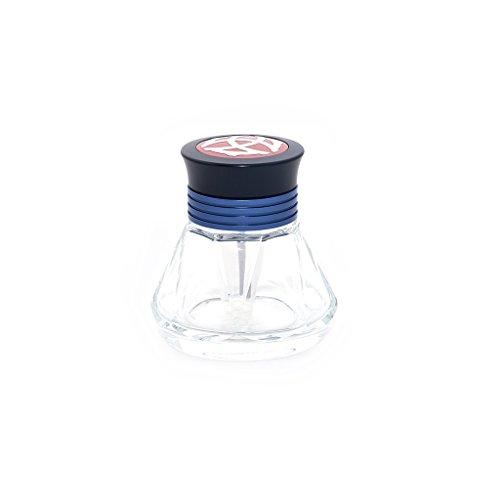 Twsbi Diamond 50 Blu - Calamaio per penne stilografiche