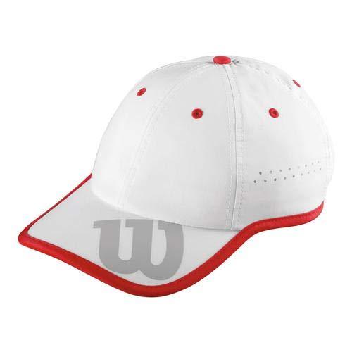 Wilson Erwachsene Kappe Baseball Hat Co Coal OSFA - 3