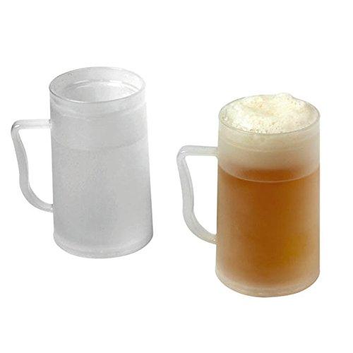 Balvi - Jarra cerveza Cheers! x 2 polypropileno