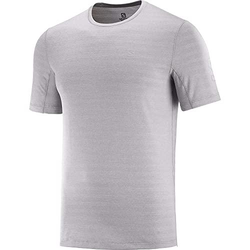 Salomon XA Camiseta Hombre Trail Running Senderismo
