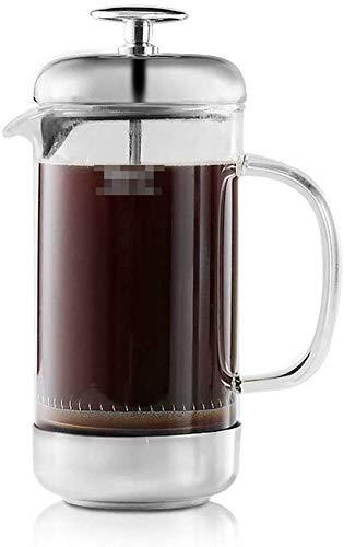 800ml Kaffeebereiter Aerolatte Französische Presse 7-tasse Cup French