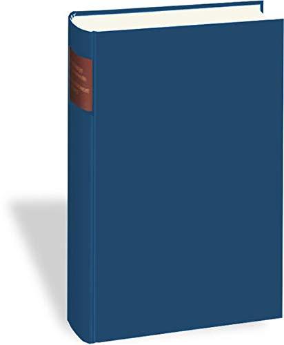 Landrechtsvorlesung 1824: Drei Nachschriften. Erster Halbband: Einleitung. Allgemeine Lehren, Sachenrecht (Savignyna. Texte und Studien. Hrsg. von ... (Studien zur Europäischen Rechtsgeschichte)