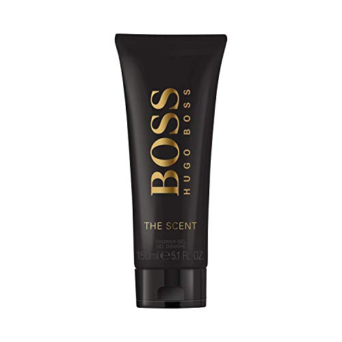 Hugo Boss The Scent homme/men, Shower Gel, 1er Pack (1 x 150 ml)