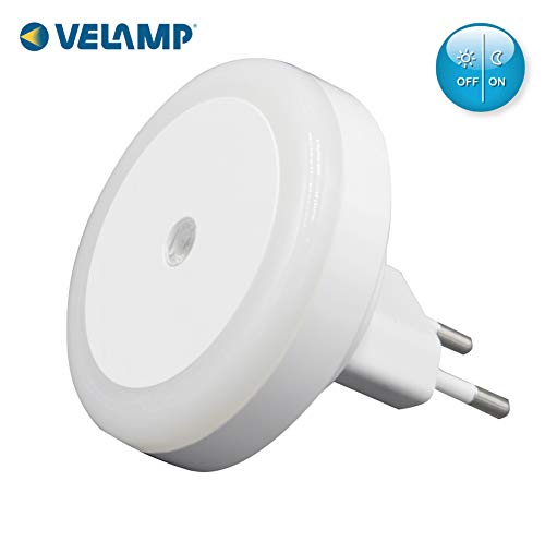 Velamp IL27 Droplet Light- Cds Punto luce LED, Bianco