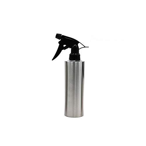 WBFN 1 stuks drukken gieter met Pijp van de nevel Stainless Steel Hand Spray Landscape & tuin gereedschap for Plant Flower Watering (Color : 350ML)