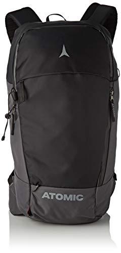 ATOMIC Pack 0 - 29L ALLMOUNTAIN 18, Black/Dark Grey, One Size, AL5043520