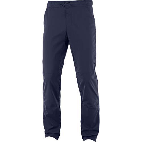 Salomon Explore Tapered Pantalones Hombre Senderismo