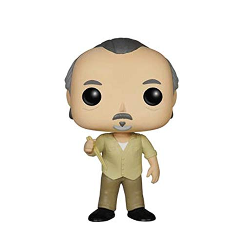 Funko Pop Movies : Karate Kid - Mr. Miyagi 3.75inch Vinyl Gift for Action Movie Fans SuperCollection